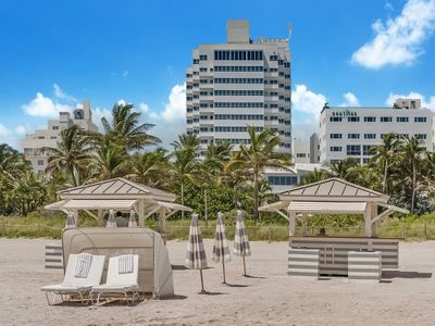 Photo for 3BR Apartment Vacation Rental in Miami Beach, Florida