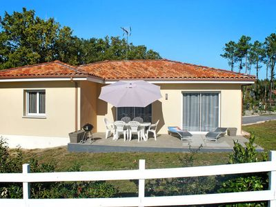 Photo for Vacation home Carraou  in Vielle Saint Girons, Aquitaine - 6 persons, 3 bedrooms