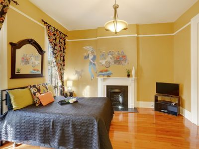 Photo for Treme Spacious 40% Off Spring  5BR/2.5BA  Sleeps 10!!  HBO Series Treme House!!!
