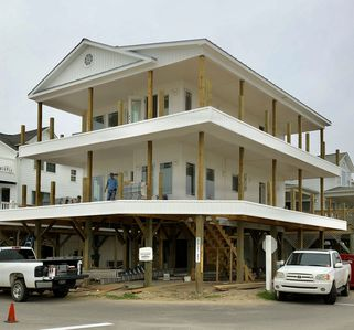 Photo for E2 OCEANFRONT CURRENTLY BEING BUILT!!!