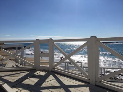 Photo for Salento Torre San Giovanni 100 meters from the sea