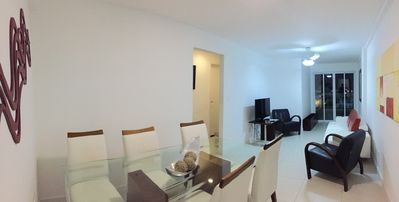 Photo for 3BR Apartment Vacation Rental in Cabo Frio, RJ