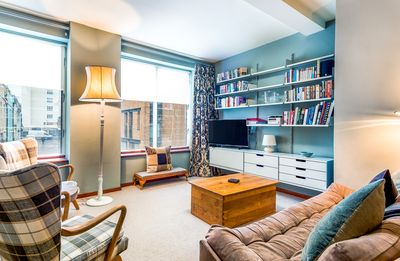 Photo for Fantastic Two Bedroom Property in Knightsbridge