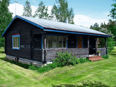 Photo for Vacation home Ferienhaus (HSL035) in Hälsingland - 4 persons, 1 bedrooms