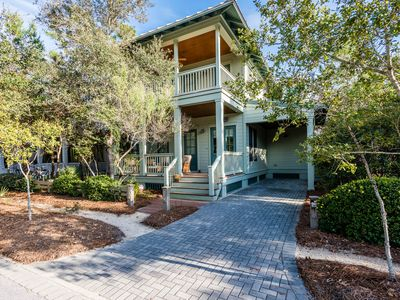 Photo for Close to Camp Watercolor Pool & Amenities! Amazing Outdoor Kitchen!