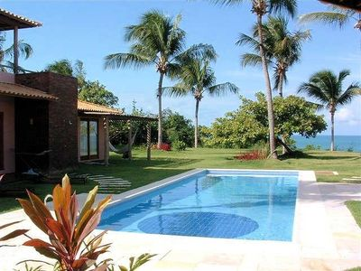 Photo for Luxury condo in Tibau do Sul - with privileged Vista-Mar