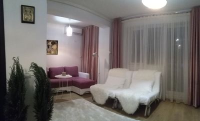 Lovely modern studio , fully  and new furnished with everything you need