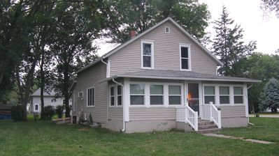 Photo for 4BR House Vacation Rental in North Loup, Nebraska