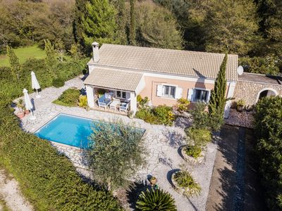 Photo for Villa Oleander - Relaxing - Secluded - Private - Tranquil