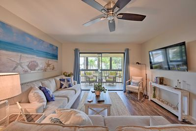 Dreaming of a Sunshine State retreat? Make that dream a reality!