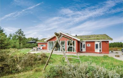 6 bedroom accommodation in Rømø