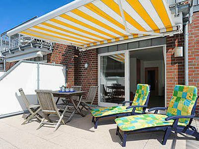 Photo for Apartment Sonnendeck - Holiday World Nordseegartenpark