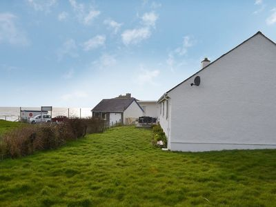 Photo for 4 bedroom accommodation in Criccieth, near Porthmadog
