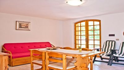 Photo for Apartment 100 m from the sea SardiniaSummer San Giovanni di Posada