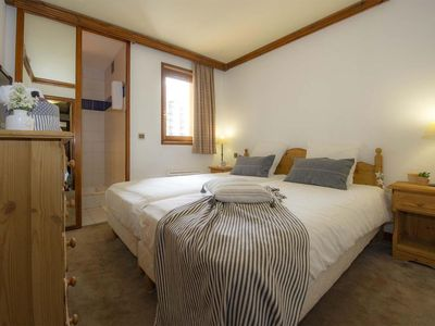 Photo for Wifi, 250m from resort center, balcony, tv, 38m², Val d'Isère
