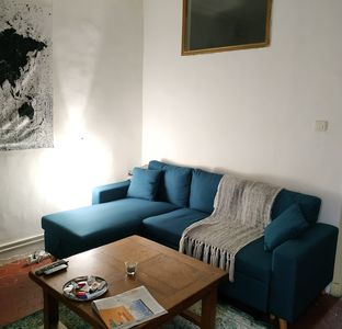 Photo for Spacious 2 room apartment *Belsunce - Saint Charles station*