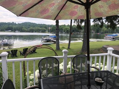 Photo for 3BR House Vacation Rental in Marietta, New York