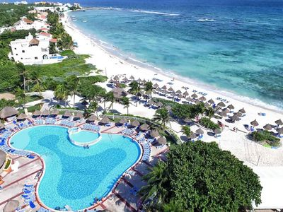 Photo for PIETRA MAYA - EXCLUSIVE VILLAS AT BAHIA PRINCIPE!!! THE BEST CHOICE FOR FAMILIES