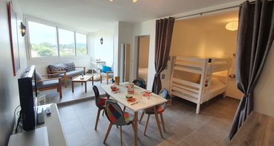 Photo for Beautiful apartment 46 m2 completely renovated and newly furnished - 4 people