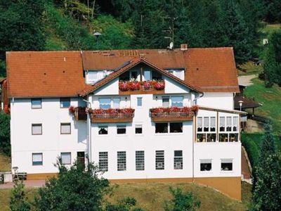 Photo for Double room without balcony 10 - Gasthaus Zum Pälterwald
