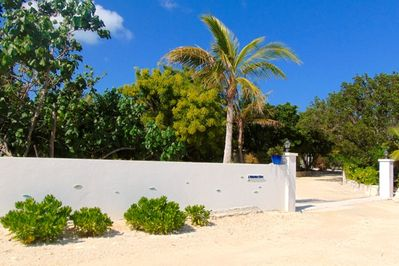 Sweet Escape Gated Entry from Waterview Street as you turn into Mahogany Close