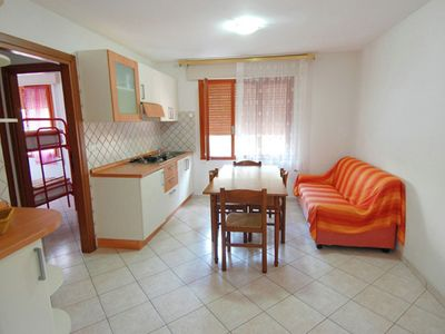 Photo for Comfortable holiday home apartment near Venice with parking