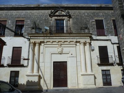 Photo for House palace in Jerez (90m2 apartment)