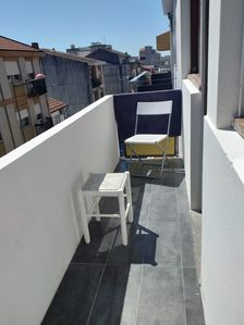 Photo for Nice apt with balcony and Wifi