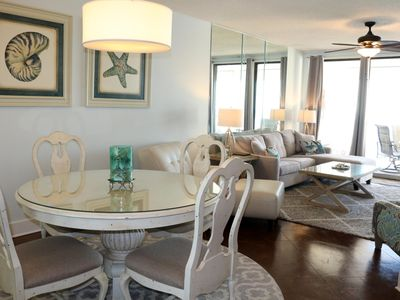 "Photo for ""Penthouse"" Pelican Pointe #1505, Newly remodeled, 3 BR, 2 Ba"