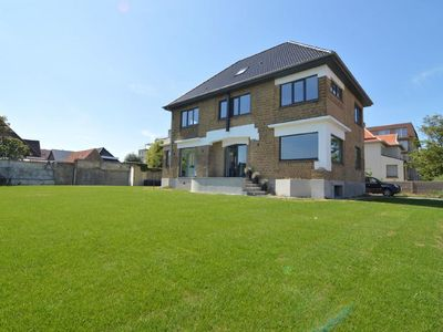 Photo for Villa Val des Roses: enjoy the Belgian coast at 200m from the dunes and sea