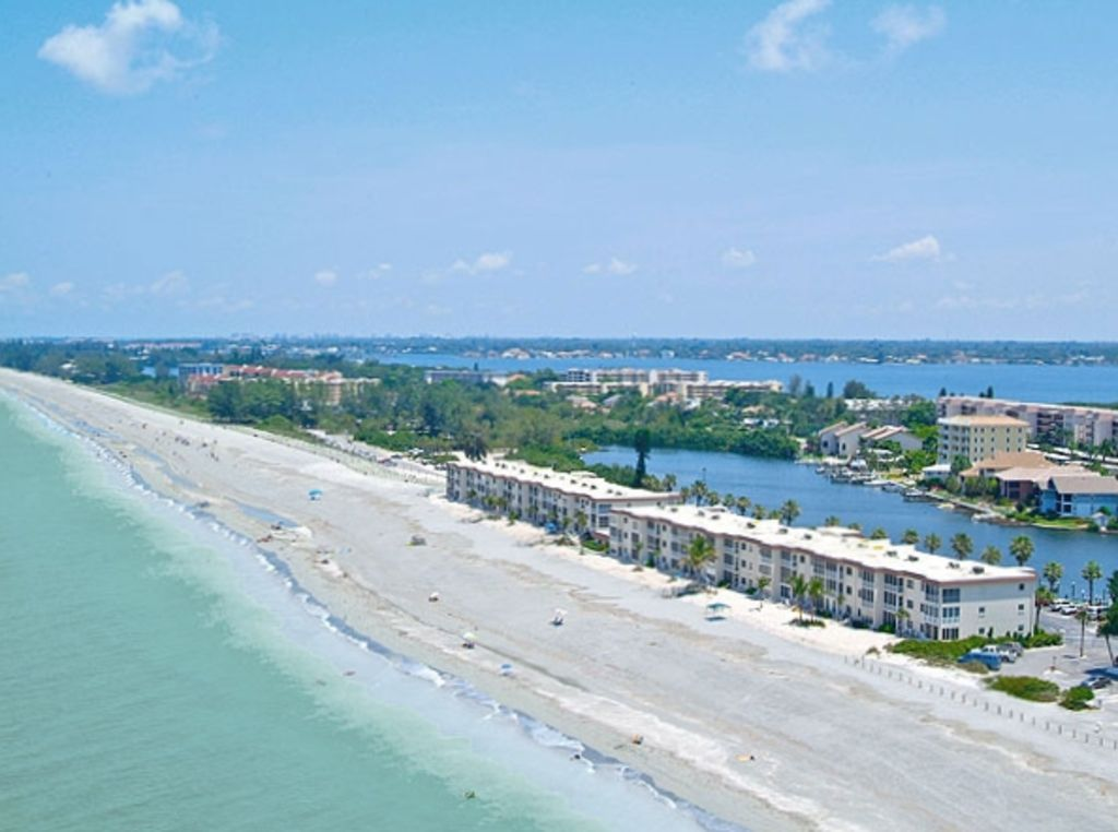 Siesta Key Beach Rentals With Pool