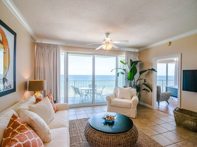 Photo for Enjoy the Beach in this Upscale Condo!