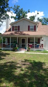 Photo for Close to Tybee Island Beaches  and Historic Downtown Savannah.