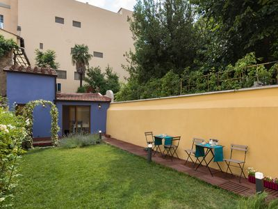 Photo for Entire lovely house 3 min walk to Florence train station (SMN)