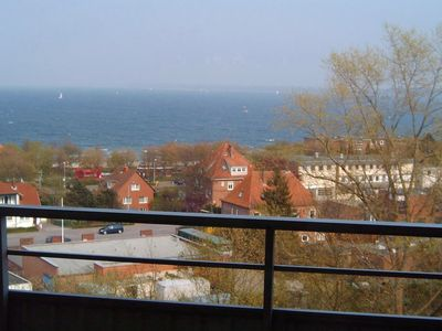 Photo for Apartment / app. for 2 guests with 35m² in Eckernförde (1073)