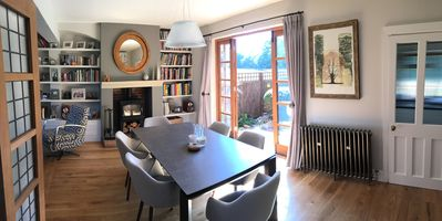 Photo for Idyllic country house nestled into the heart of the Surrey Hills, sleeps 6