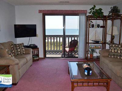 Photo for Surfside Landing 101 - Oceanfront in Surfside Beach