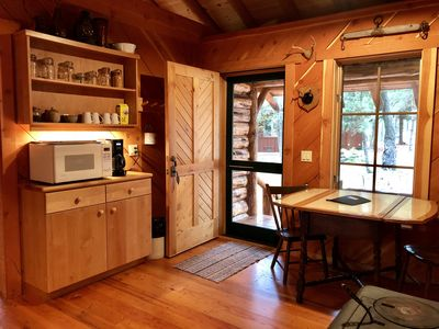 Photo for Elk Crest Cabin, Perfect Getaway in the Woods
