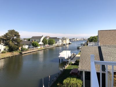 Photo for Waterfront w/ Dock-1mi to Beach! Book now for summer 19