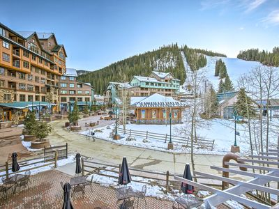 Photo for Ski-In/Ski-Out Winter Park Mtn Condo w/Hot Tubs!