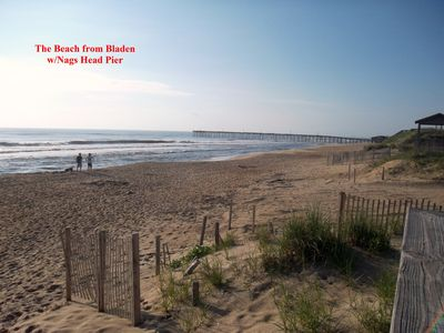 Photo for The Lady Bug, Traditional Nags Head Charm Close To Beach Restaurants Attractions