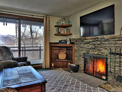 Photo for 2 Bedroom Ledges Condo @ Hawk Mtn. Short drive to Okemo or Killington Resorts