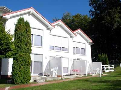 Photo for Apartment on the Granitz 5 min to the beach - Apartment Am Wald Granitz in Sellin 5 min to the Baltic Sea