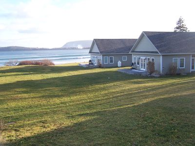 Photo for 2BR Cottage Vacation Rental in Ingonish Beach, NS
