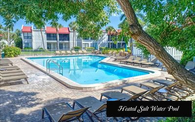SLEEPS 4    2 BD X 2 BA UNIT   LOCATED IN FRONT  RIGHT ACROSS FROM OUR...