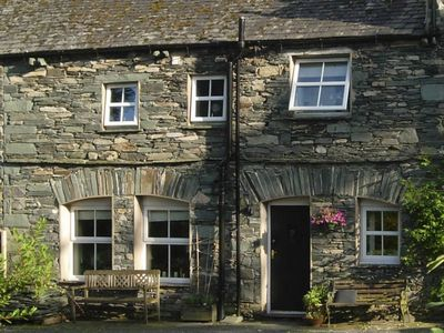 Photo for 2 bedroom accommodation in near Rosthwaite