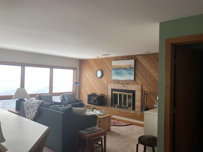Photo for 2 bedroom/2 bath condo at Cliffs. Valley and Resort Views! Member Passes!