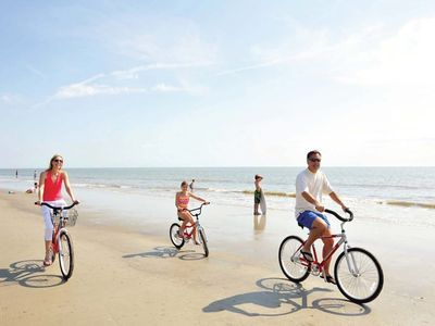 Photo for NEW!!! Hilton Head Walk to the Beach! - Remodeled 2019