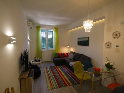 Photo for Nice and cozy Apartment in the centre of Split