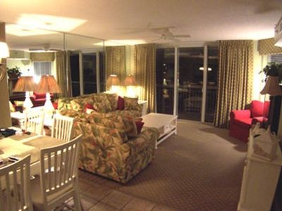 Photo for Crescent Shores Dream Condominium--Why Stay Anywhere Else--save now!